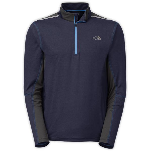 The North Face Kilowatt 1/4 Zip Shirt