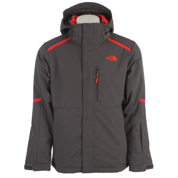 on sale the north face komper ski jacket up to 40 off. Black Bedroom Furniture Sets. Home Design Ideas