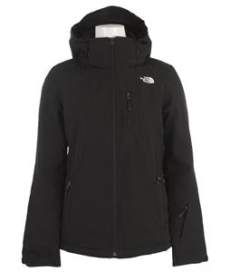 The North Face Komper Softshell TNF Black