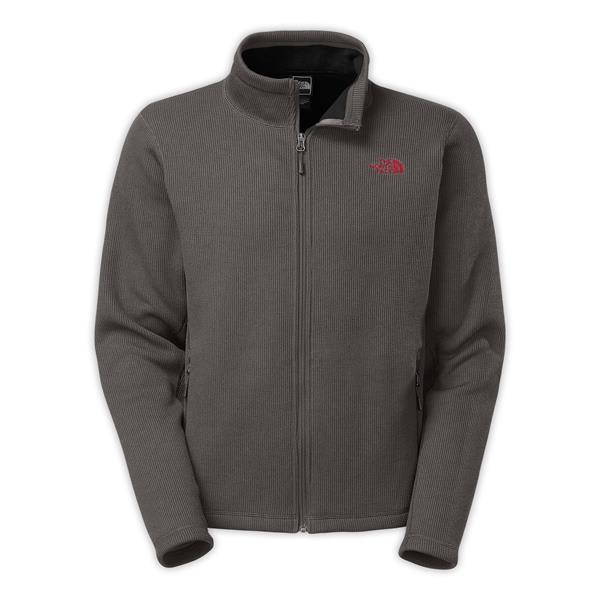 The North Face Krestwood Fz Sweater Fleece