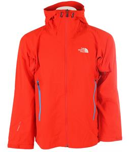 The North Face Leonidas Jacket Fiery Red