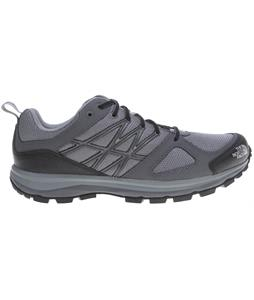 The North Face Litewave Hiking Shoes Zinc Grey/High Rise Grey