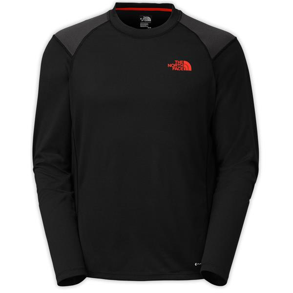 The North Face L/S Paramount Tech Tee