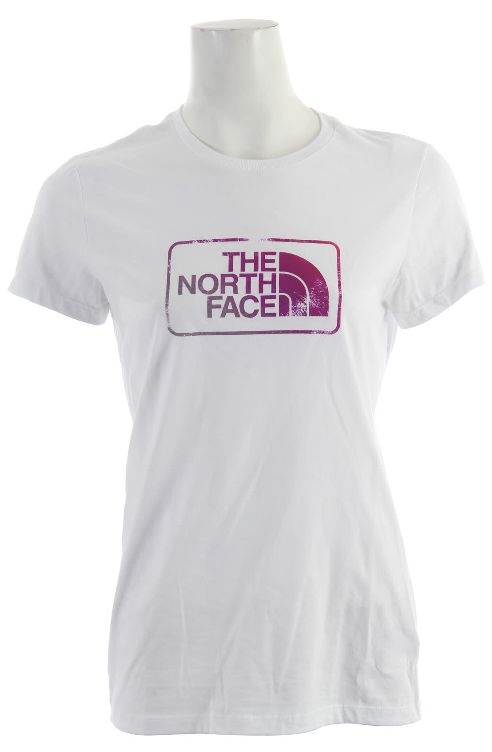 On Sale The North Face Marsily T Shirt Womens Up To 55 Off