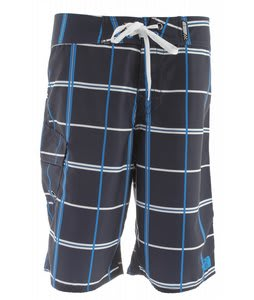 The North Face Melvich Boardshorts Deep Water Blue