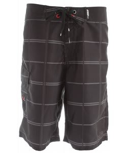 The North Face Melvich Boardshorts TNF Black