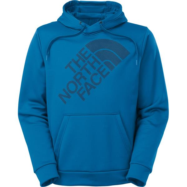 The North Face Mesh Logo Surgent Pullover Hoodie