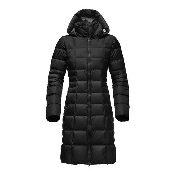 The North Face Metropolis Parka II Jacket
