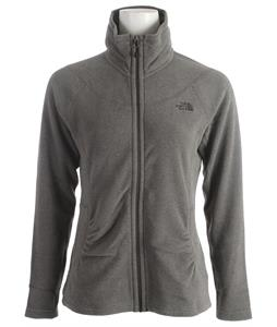 The North Face Mezzaluna Full Zip Fleece