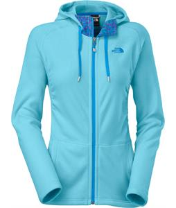 The North Face Mezzaluna Fleece Fortuna Blue