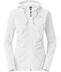 The North Face Mezzaluna Fleece TNF White