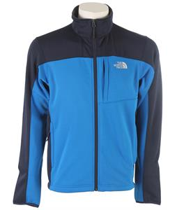 The North Face Momentum Fleece Drummer Blue/Cosmic Blue