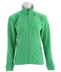The North Face Momentum Fleece Mojito Green