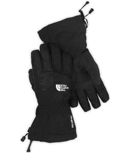 The North Face Montana Gloves TNF Black