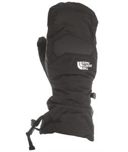 The North Face Montana Mittens TNF Black