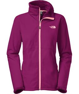 The North Face Morninglory Full Zip Fleece Parlour Purple