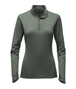 The North Face Motivation 1/4 Zip Shirt