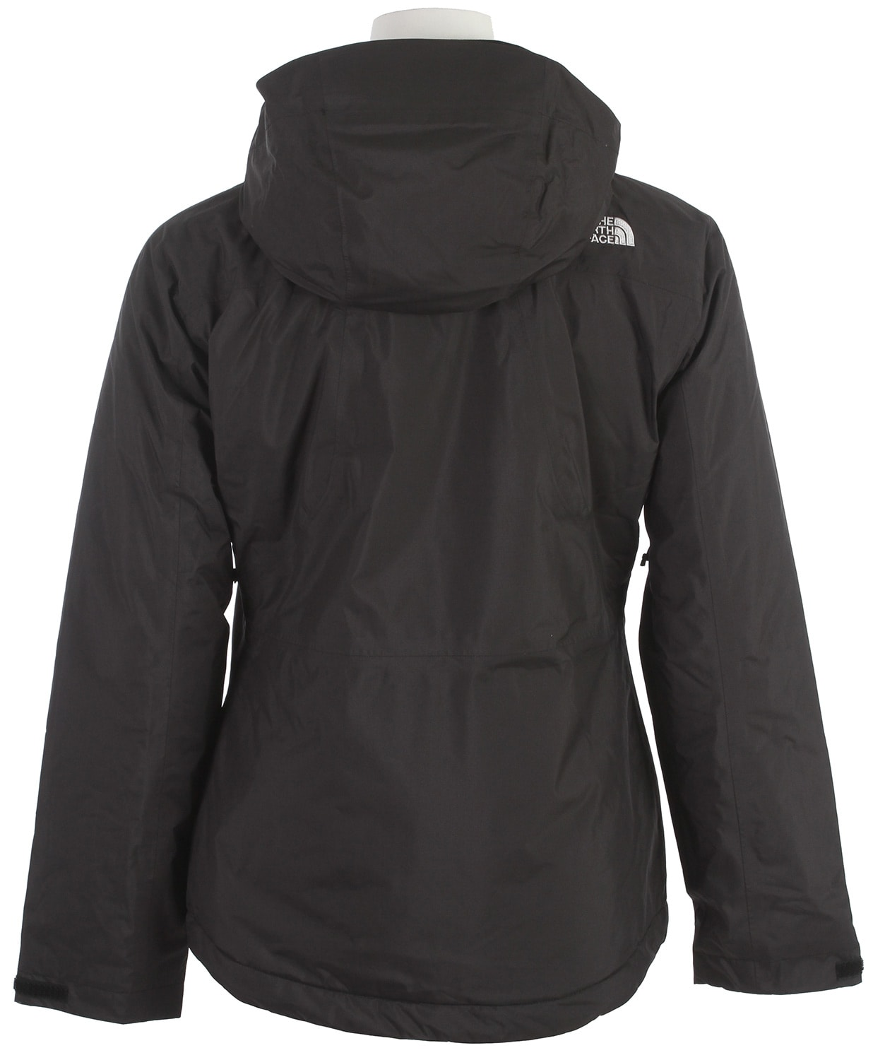 North Face 3 In 1 Womens Jacket