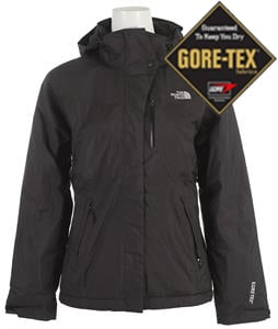 The North Face Mountain Light Insulated Gore-Tex Jacket
