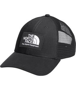 The North Face Mudder Trucker Cap TNF Black