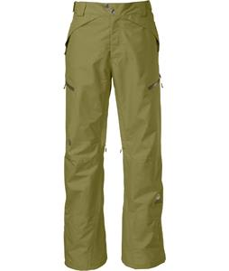 The North Face NFZ Ski Pants G.I. Green