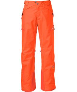 The North Face NFZ Ski Pants Valencia Orange