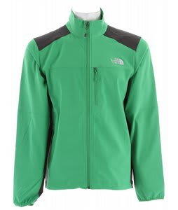 The North Face Nimble Jacket Triumph Green