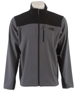 The North Face Nimble Softshell Vanadis Grey/TNF Black