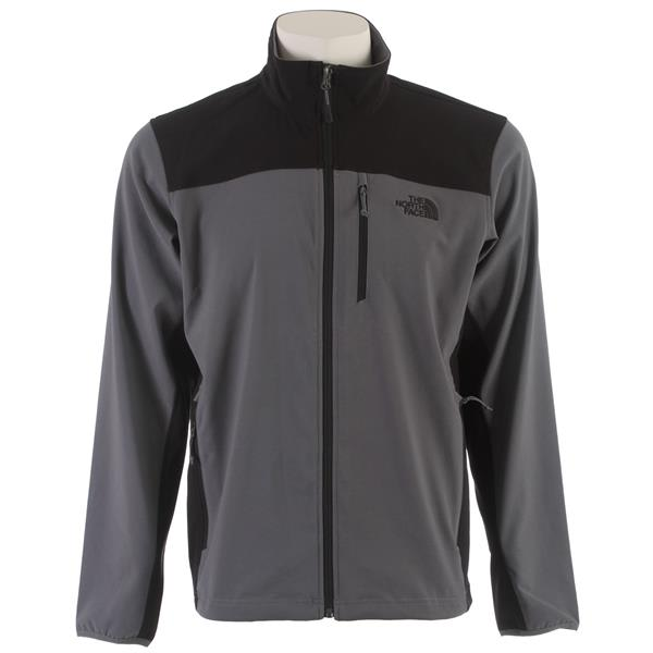 The North Face Nimble Softshell Jacket