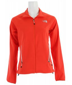 The North Face Nimble Jacket Juicy Red