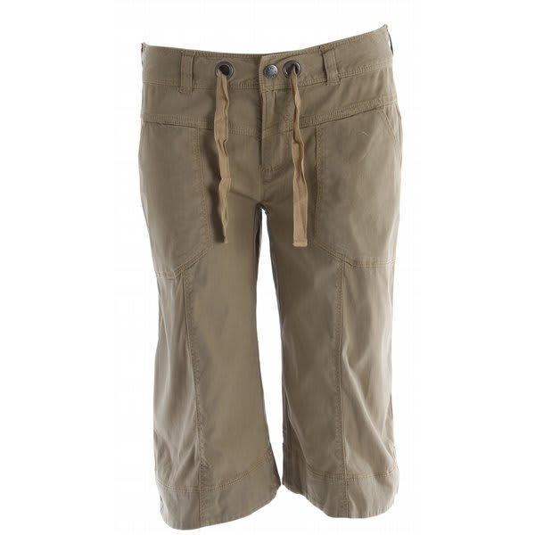 The North Face Noble Stretch Capri Pants