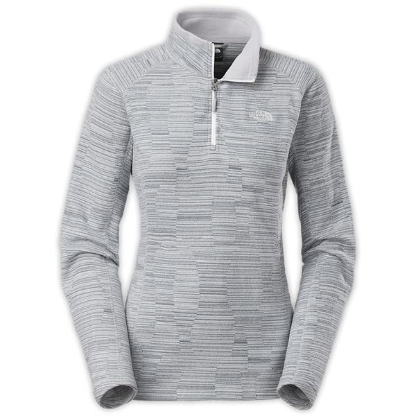 The North Face Novelty Glacier 1/4 Zip Fleece