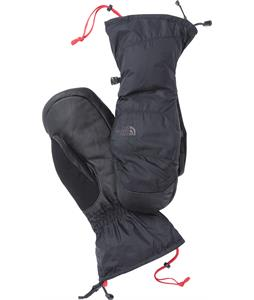 The North Face Nuptse Mittens TNF Black