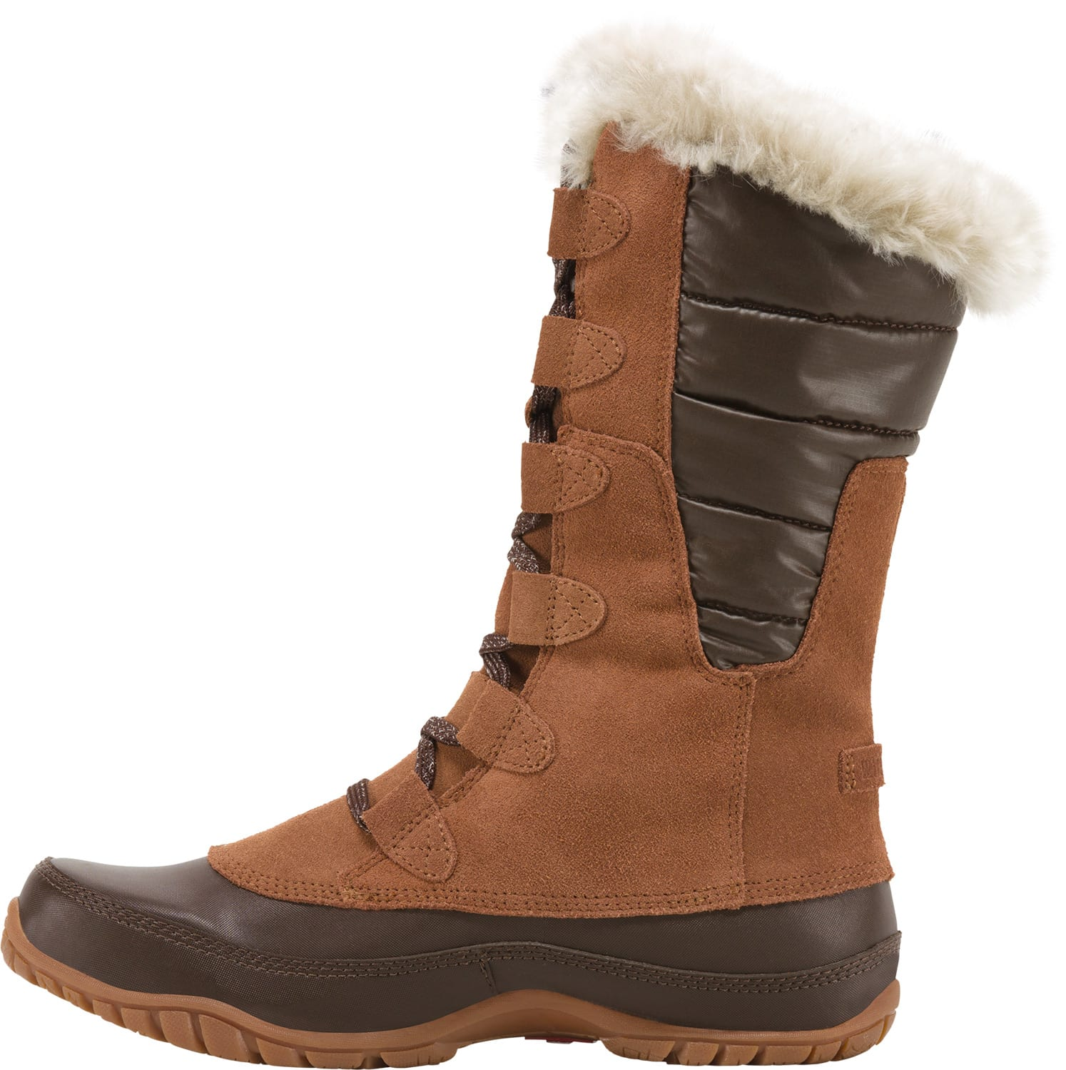 On Sale The North Face Nuptse Purna Boots - Womens up to 50% off