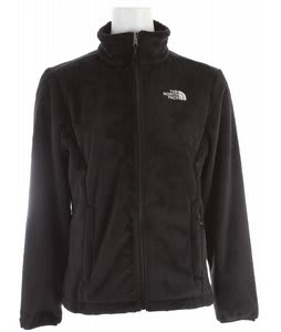 The North Face Osito Jacket TNF Black