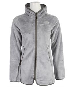 The North Face Osito Parka Jacket High Rise Grey
