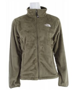 The North Face Osito Jacket Thorn Green