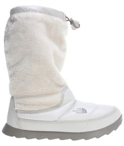 The North Face Oso Bootie Boots Moonlight Ivory/Shiny Moonlight Ivory