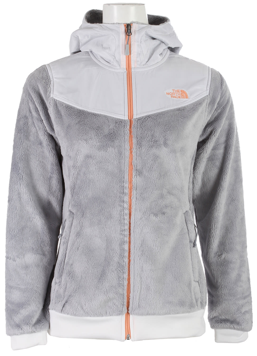 North face oso hoodie women