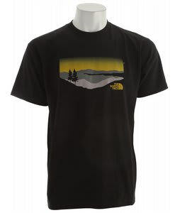 The North Face Over Range T-Shirt