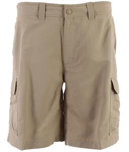 The North Face Paramount II Cargo Shorts Dune Beige