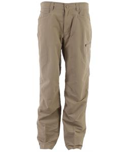 The North Face Paramount II Hiking Pants Dune Beige