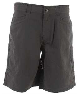 The North Face Paramount II Utility Shorts Asphalt Grey