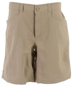 The North Face Paramount II Utility Shorts Dune Beige