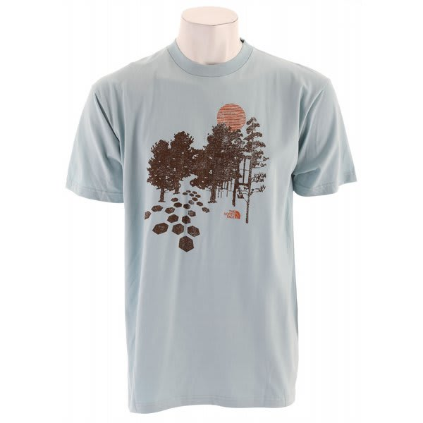 The North Face Pathaway T-Shirt