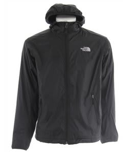 The North Face Pitaya Jacket Black