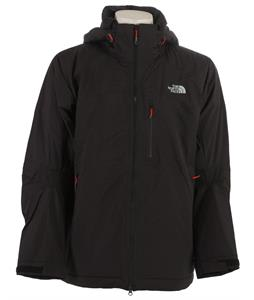 The North Face Plasmatic Ski Jacket TNF Black