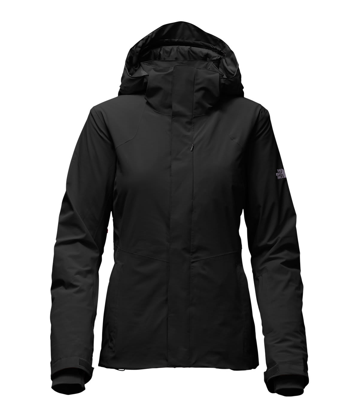 Womens north face winter jackets clearance