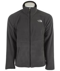 The North Face Pumari Wind Jacket Asphalt Grey/TNF Black
