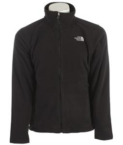The North Face Pumari Wind Jacket TNF Black/TNF Black